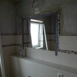 Spiegel Gäste-WC
